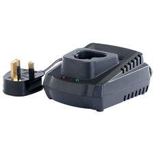 Draper Storm Force® 10.8V Battery Charger for Interchange Range 16255