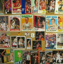1970's/80's+NBA Lot**Michael Jordan/Larry Bird/Magic/Ewing/Mourning/Curry/Dr. J+