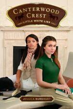 Little White Lies (Canterwood Crest)