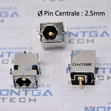 Prise connecteur de charge Asus N75SF DC Power Jack alimentation