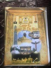 Dr Malachi Z York Tama-re Egypt Of The West Magazine/Bulletin