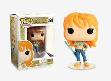 Funko Pop Animation: Shonen Jump One Piece - Nami Vinyl Figure Item No. 23194