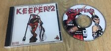 DUNGEON KEEPER 2 - PC GAME - FAST POST - ORIGINAL JC EDITION