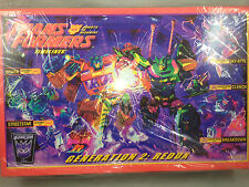 Transformers Botcon 2010 Generation 2 Redux Box Set COMPLETE