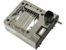 For 2006-2009 GMC C5500 Topkick Glow Plug SMP 98579JY 2007 2008 6.6L V8