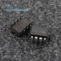10PCS A3120 HCPL-3120 8PINS 2.5A Output Current IGBT Gate Drive Optocoupler US