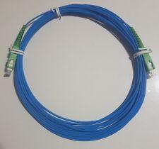 cordon fibre optique SC-APC 7 mètres