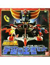 Bandai Soul Of Chogokin Figurine Goldorak (GX-04S)