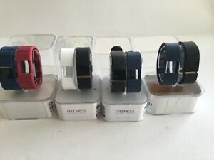 ifitness Activity Tracker Android And Ios Compatible/4 PCs