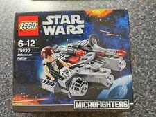 Lego 75030 STAR WARS Microfighters Millenium Falcon Nuevo
