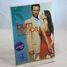 Burn Notice Staffel 4