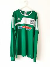 Derby County Jumper. Medium. Adidas. Green Adults M Long Sleeves Top.