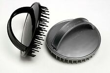 Denman Styling Shampoo Hair Brush Mens Gift Ideas Be-bop Conditioner Comb Teaser