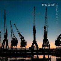 Setup,The - Crawl & Reign  CD New