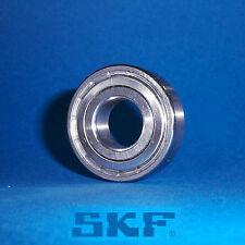 1 Kugellager 6004 ZZ / 2Z / Markenware SKF / 20 x 42 x 12 mm