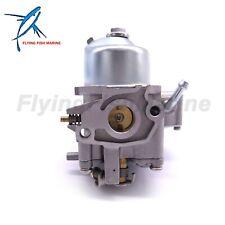 Outboard Engine 16100-ZW6-716 Carburetor Assy for Honda Boat Motor BF2C