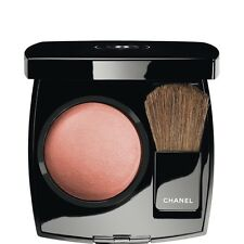 Chanel Joues Contraste Powder Blush - 02 Rose Bronze - Retired Color - NEW