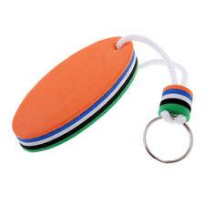 Wassersport Segeln Bootfahren Schlüsselanhänger Schwimmender