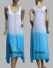 Unbranded Mid-Calf Regular Size Dresses for Women