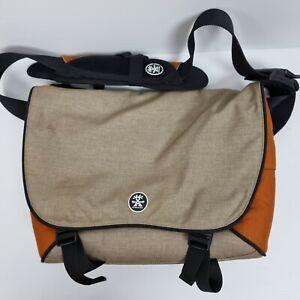 Crumpler Messenger Satchel Bag