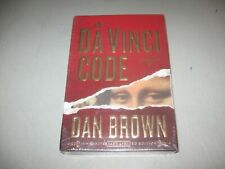 The DaVinci Code: 10Th Anniversary Limited Edition by Dan Brown