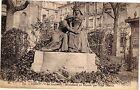 CPA Nancy-Le Souvenir-Monument en bronze par Pant Dubois (188151)