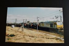 Train Photograph of Railway Locomotive No 60059