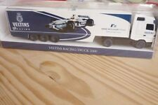 Wiking Werbemodell MB Veltins Racing Truck 2000 rar