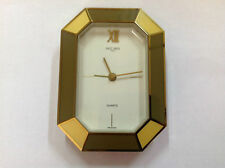Used from expo - Reloj  JACCARD Paris - QUARTZ - Rare Vintage clock - Usado
