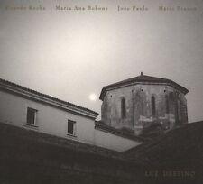 Bobone : Luz Destino CD