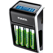 iGo Green Energy USB Akku Ladegeraet 2x AA Akku Akkus