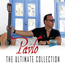 Pavlo - The Ultimate Collection [New CD]