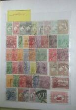 Australia collezione di 840 francobolli usati dai primi valori emessi ad oggi.