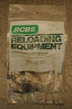 RCBS 4X4 Auto Shell Plate Assembly #1-(87601)-NEW