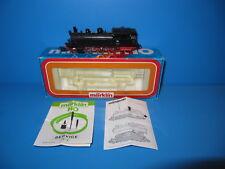 Märklin H0 Tender Dampf Lok BR 75 042 der DB in OVP No. 3313  #237