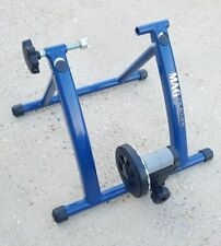 MAG TRAINER Indoor Stationary Bike Exercise Bicycle Training Stand Workout