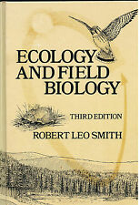 ECOLOGY & FIELD BIOLOGY...Ecosystem, Community, Succession, Populations...