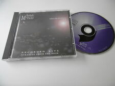 RALPH McTELL : SONGS FOR SIX STRINGS VOL II 2 LIVE CD LEOLA MUSIC 1996 OLA 1582