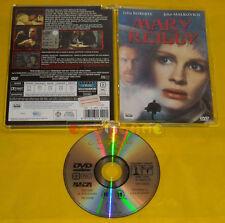 MARY REILLY (Julia Roberts, John Malkovich) Dvd Jewel Box »»»»» USATO