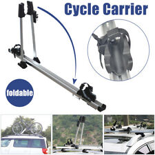 1 Car Roof Bike Bicycle Carrier Cycle Rack Upright Top Mount Holder Universal AU