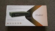 Atlona AT-CV41R 4×1 Component Video Switcher with Analog and Digital Audio