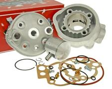Yamaha TZR 50 AM6 post 2003 77cc M-Racing Cylinder Kit Airsal