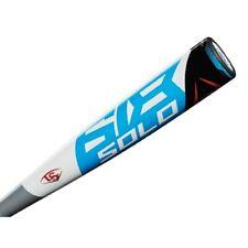 Louisville Slugger WTLSLS618X1030 Solo 618 -10 Senior 30 inch 20 oz Baseball Bat