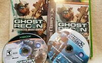 Ghost Recon Advanced Warfighter (Limited Special Edition)  Xbox Live