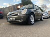 Mini Cooper Park lane1.6 Petrol 3 Door 1 Years MOT Great little car