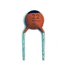 SMD CONDENSATORE 22pf 50v 5/% NPO molto strato forma con 0402 CINTURE