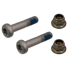 Suspension Bolt Kit Fits Ford Mondeo 1.6 Front 93 To 96 1138220S1 1138220 Febi