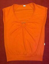 Senha Woman Shirt aus Brasilien Gr. S (36) - wie neu -