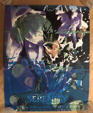 Joss Whedon Serenity Custom Print Artist Tim Doyle NT Mondo