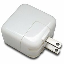 10W 2.4A USB AC Wall Charger Power Adapter For All IPads and IPhones